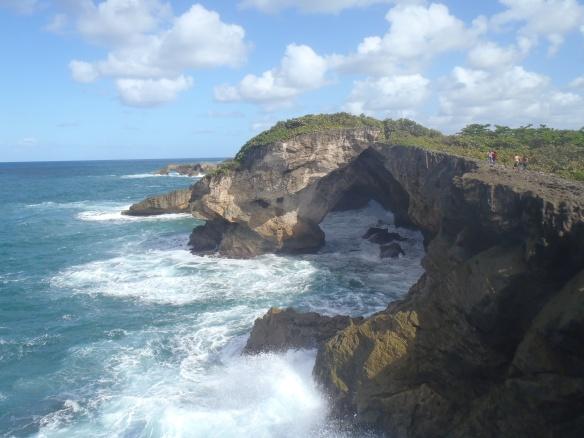 Climbing Adventures in Puerto Rico
