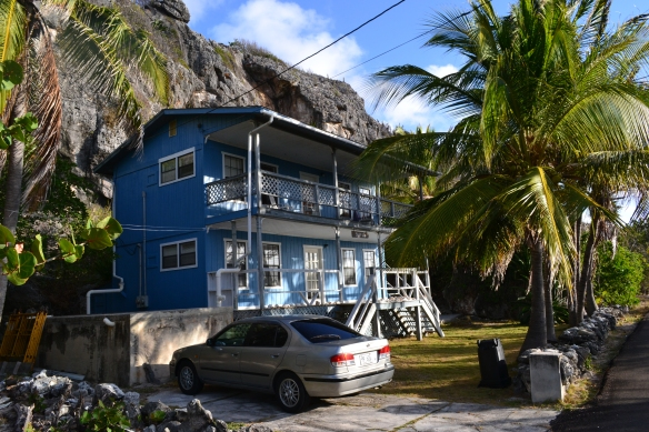 The Bluff View Cayman Brac